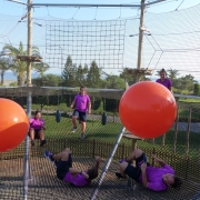 tui high ropes course