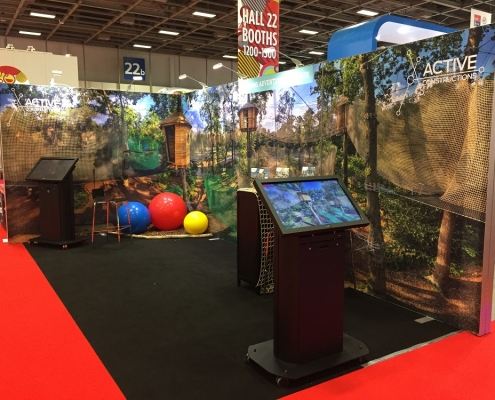euro attractions show amsterdam