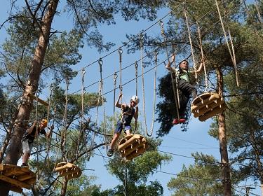 adventure concepts climbing